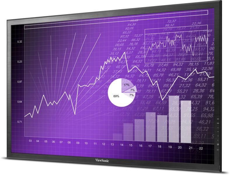 ViewSonic Профессиональные дисплеи CDP4737-L