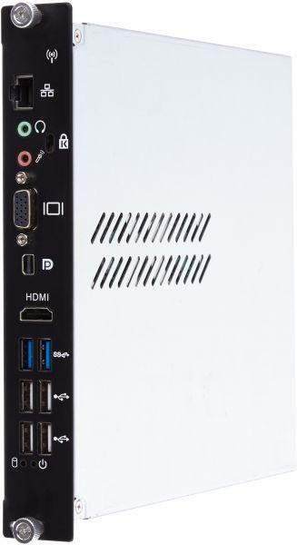 ViewSonic Встраиваемые ПК NMP-708