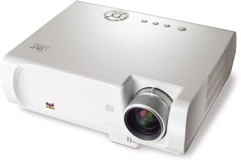 ViewSonic Проектор PJ513D