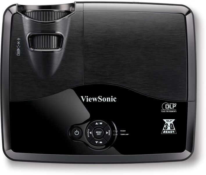 ViewSonic Проектор PJD5233