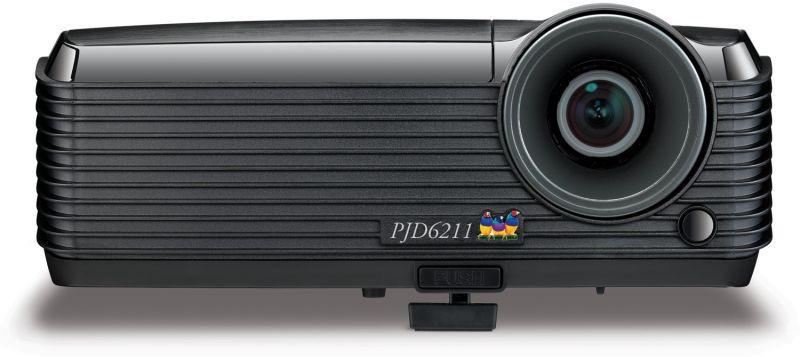 ViewSonic Проектор PJD6211