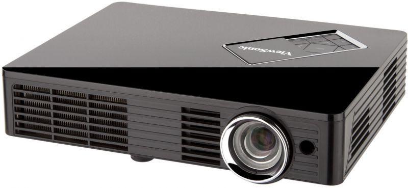 ViewSonic Проектор PLED-W500