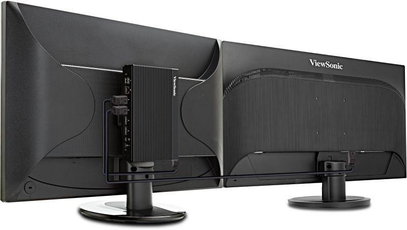 ViewSonic Нулевой клиент SC-Z56