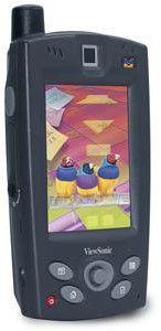 ViewSonic Mobile & Wireless V38R-05
