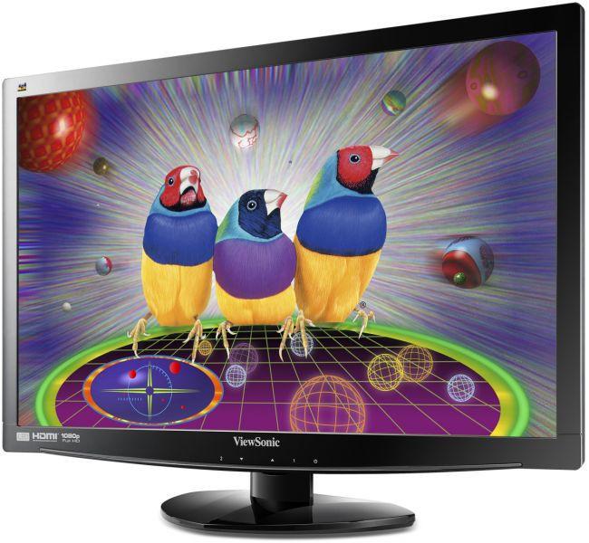 ViewSonic ЖК-монитор V3D231