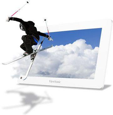 ViewSonic Цифровая фоторамка VF3D82-74