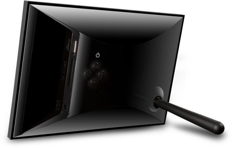 ViewSonic Цифровая фоторамка VFA770w-50E