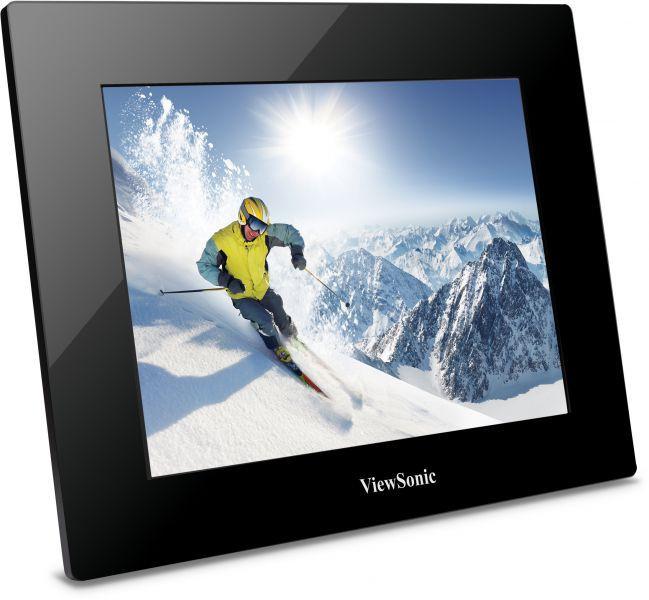 ViewSonic Цифровая фоторамка VFD873-50E