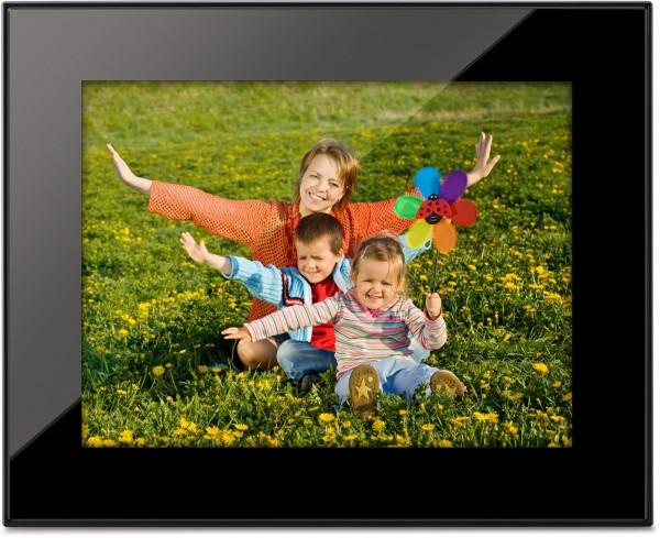 ViewSonic Цифровая фоторамка VFM1043w-53E