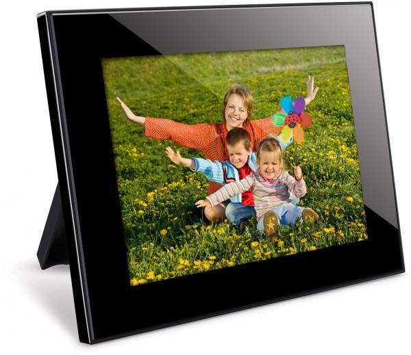 ViewSonic Цифровая фоторамка VFM843-51E