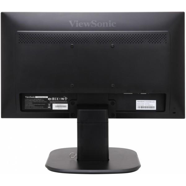 ViewSonic ЖК-монитор VG2039m-LED