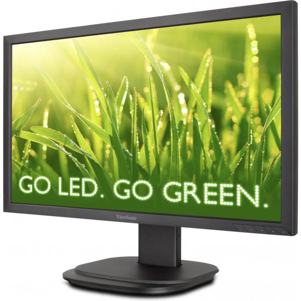 ViewSonic ЖК-монитор VG2439m-LED