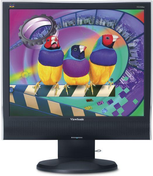 ViewSonic ЖК-монитор VG930m