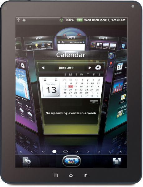 ViewSonic Tablets ViewPad 10e