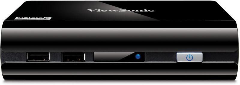 ViewSonic Цифровой проигрыватель мультимедиа VMP73