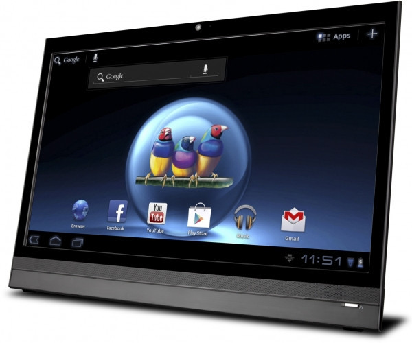 ViewSonic Смарт-дисплей VSD220