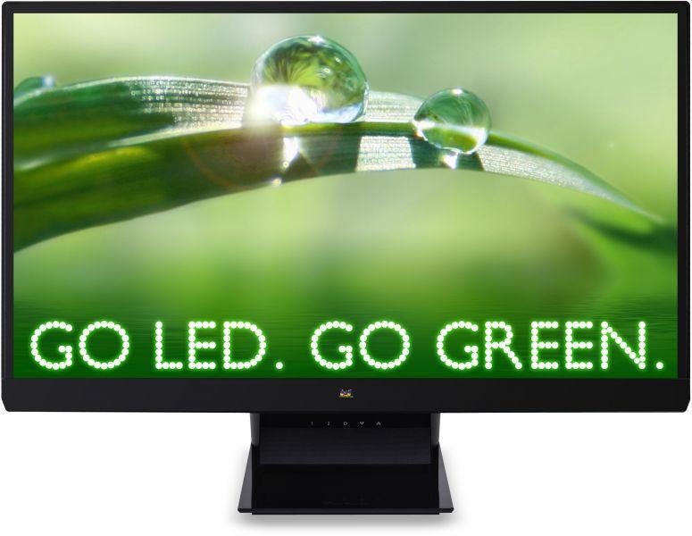 ViewSonic ЖК-монитор VX2770Sml-LED