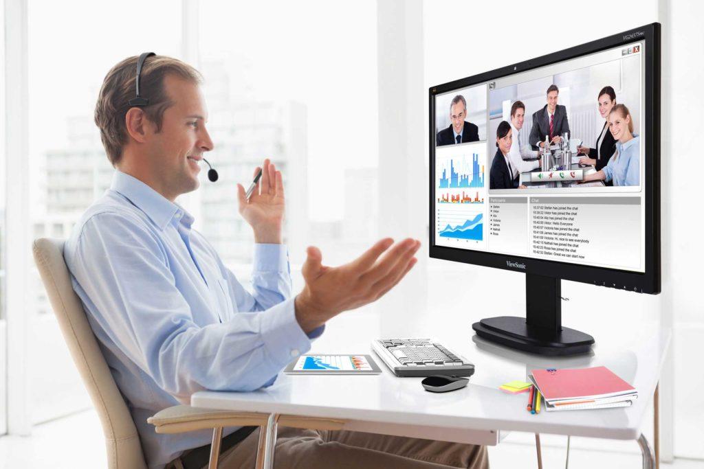 Todo lo que Necesita Saber sobre las Reuniones Virtuales