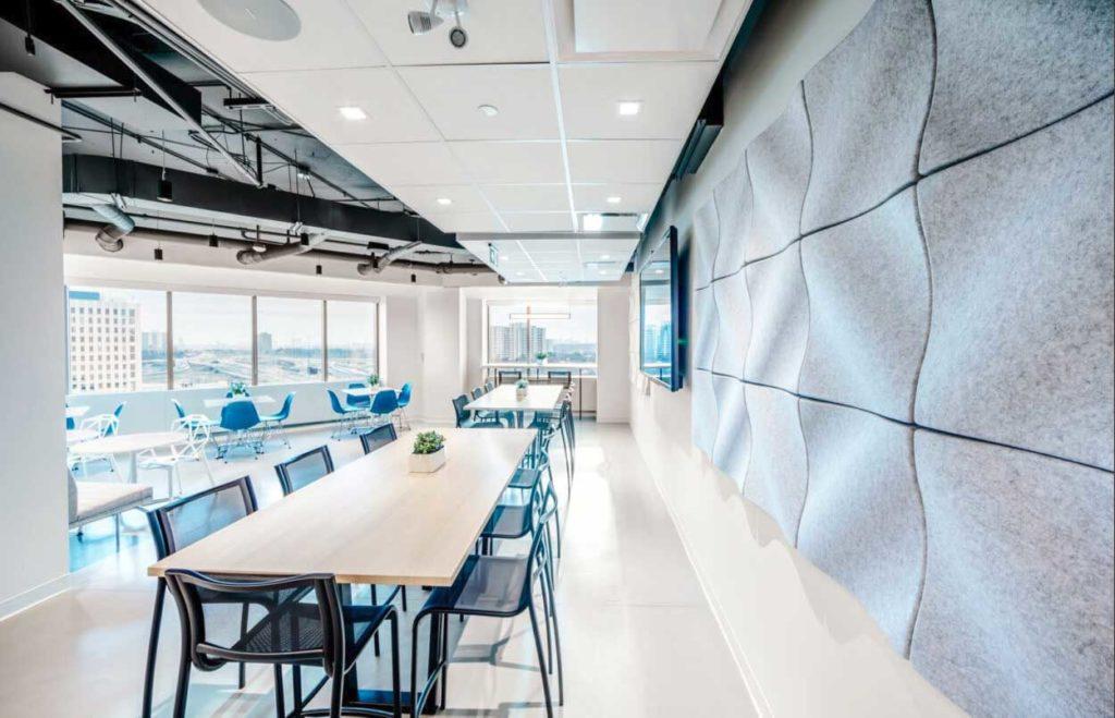 Employee-Lounge