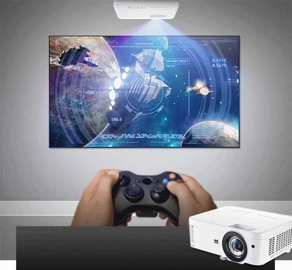 Gaming Projector Buying Guide