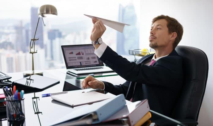 meeting productivity improvement