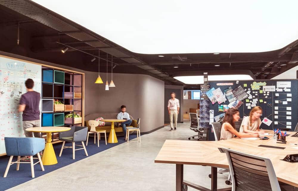 Multipurpose-Workspace-Design