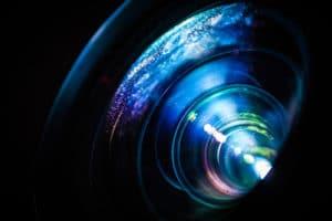 Projector-Brightness
