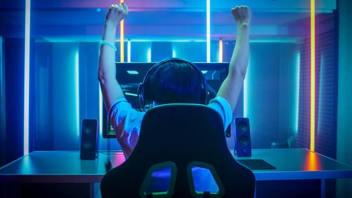 why Esports in schools is such a good thing