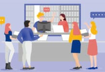 The Business Benefits of Video Conferencing