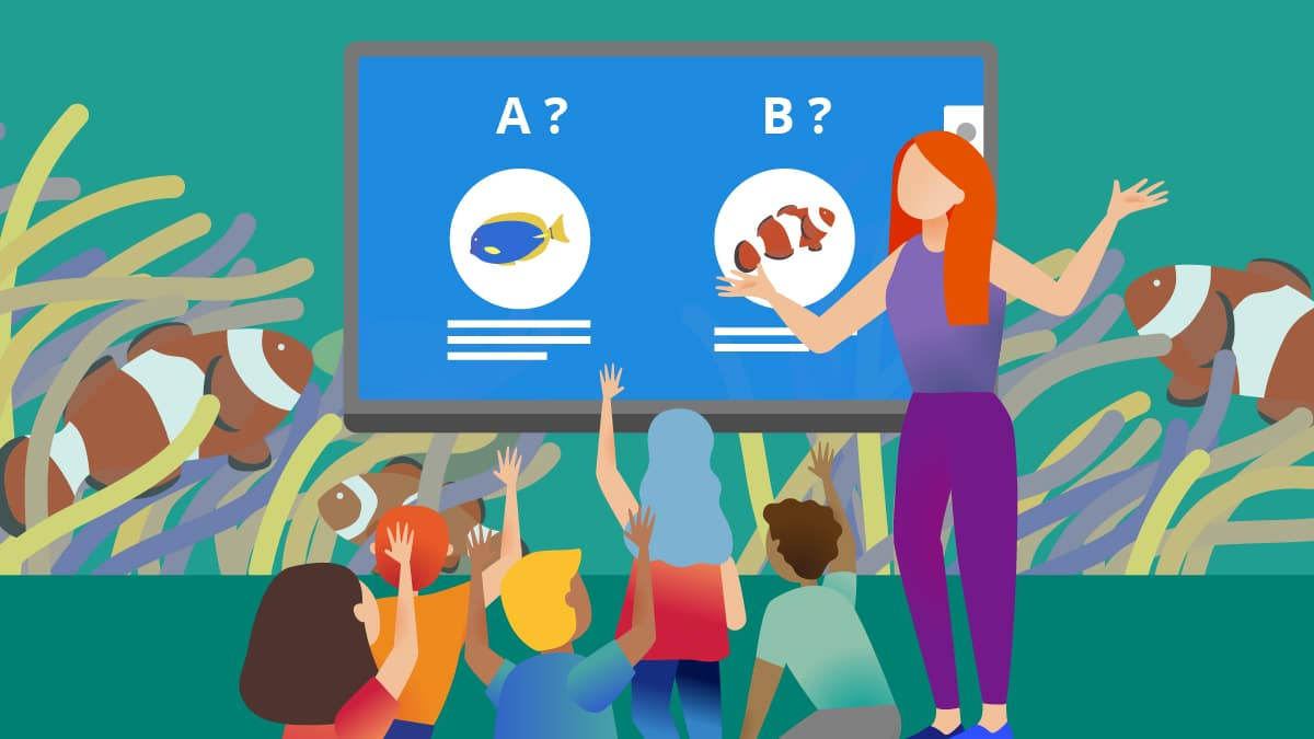 5 Interactive Presentations Ideas that will Engage Students | ViewSonic  Library