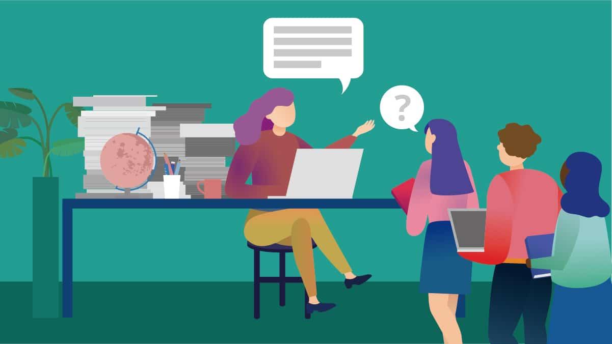 6 Maneras de Mejorar el Equilibrio Entre el Trabajo y la Vida Privada de los Profesores