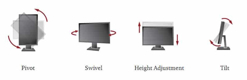 Pivot_-swivel_-height-adjustment_-and-tilt-for-office-ergonomics-