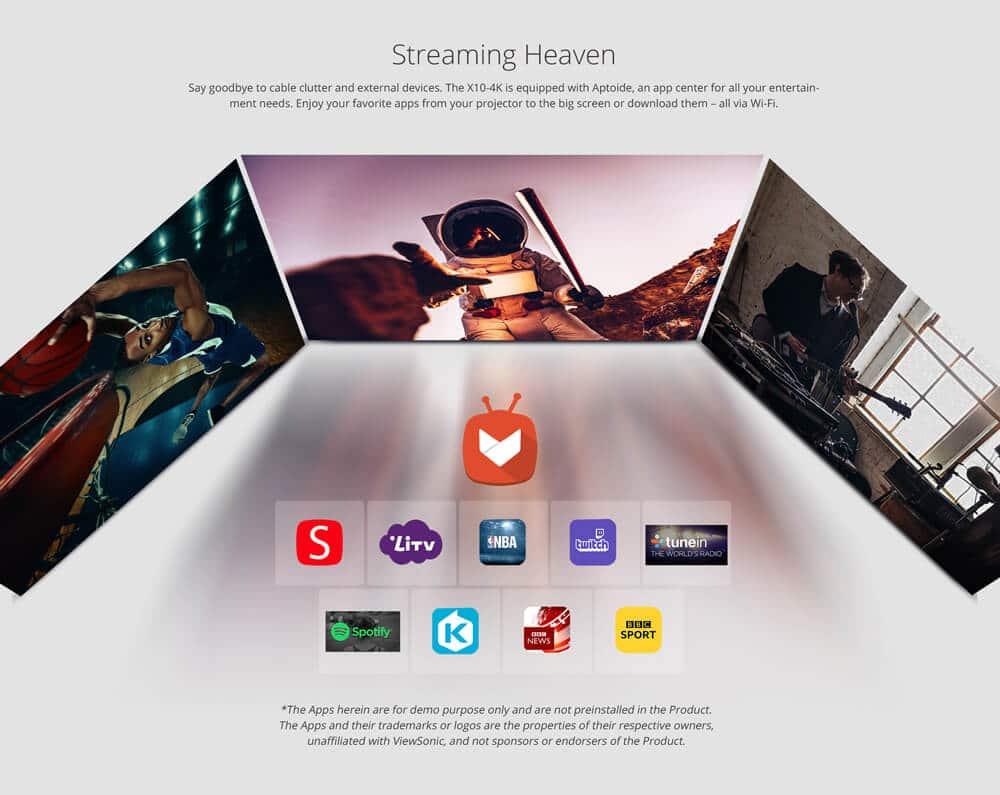 Streaming-Heaven