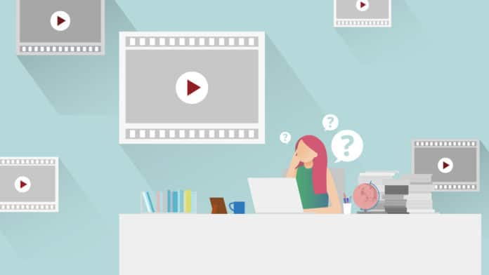 5 myth about video learning