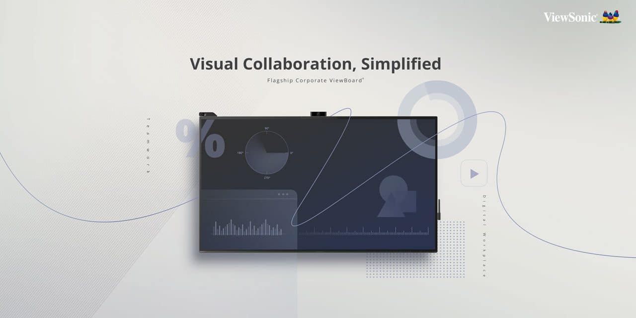 Visual Collaboration Simplified