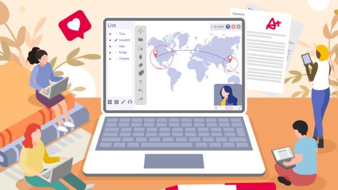 Virtual Classroom - The Future of Distance Education
