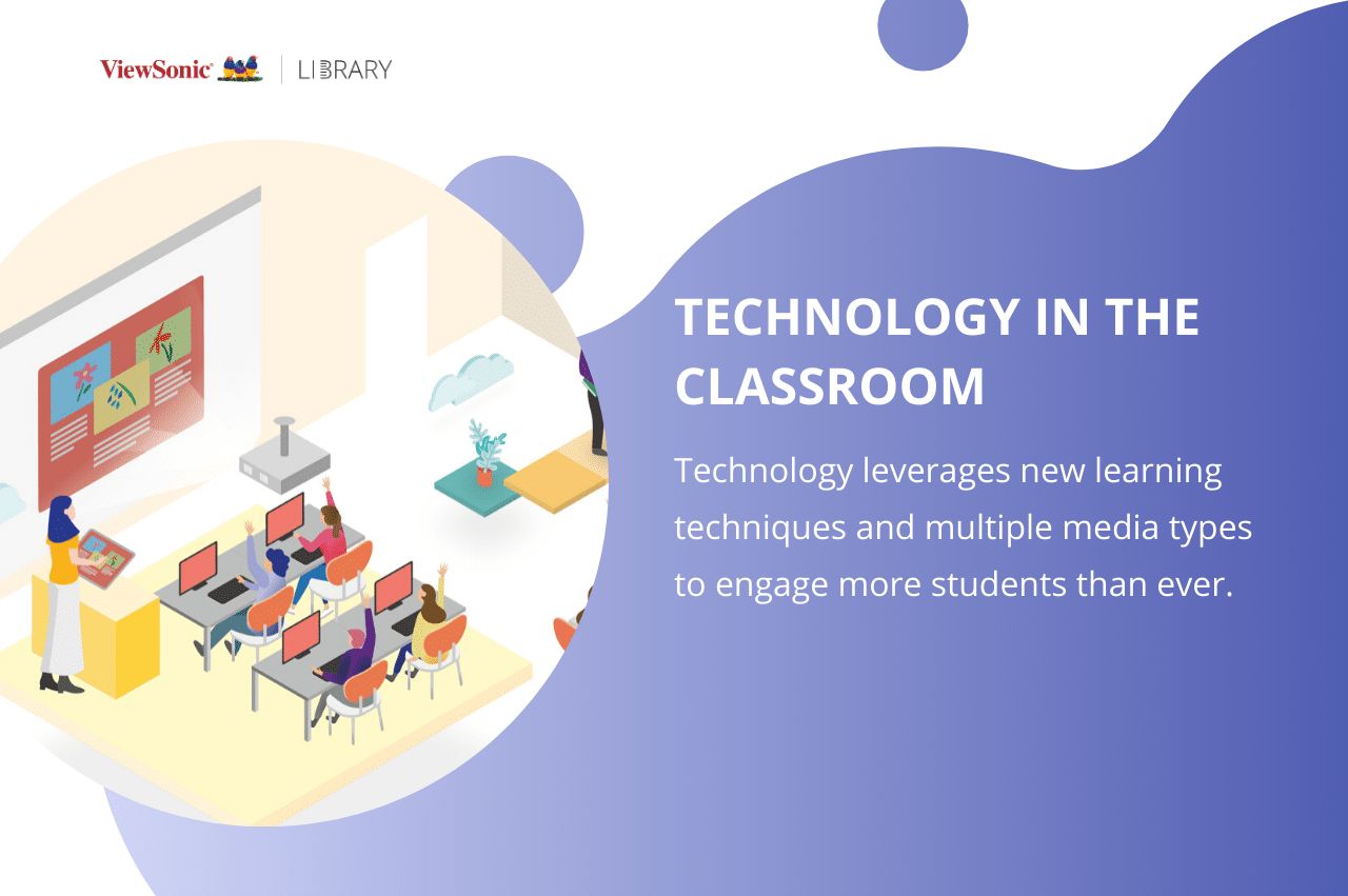 STUDENT ENGAGEMENT STRATEGIES - TECHNOLOGY IN THE CLASSROOM