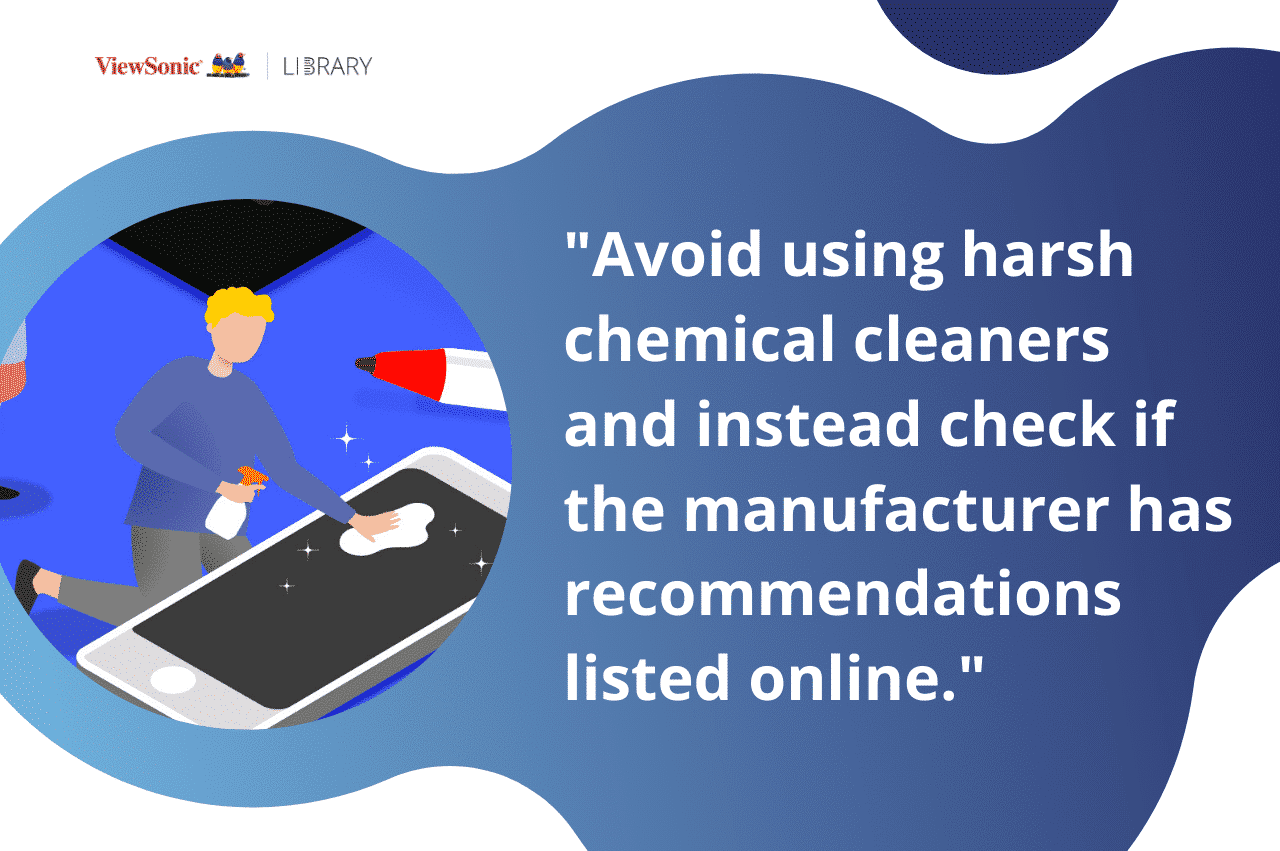 Device Hygiene - How to Keep Your Devices Clean in 2020