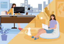 Tips for Transitioning to Working from Home