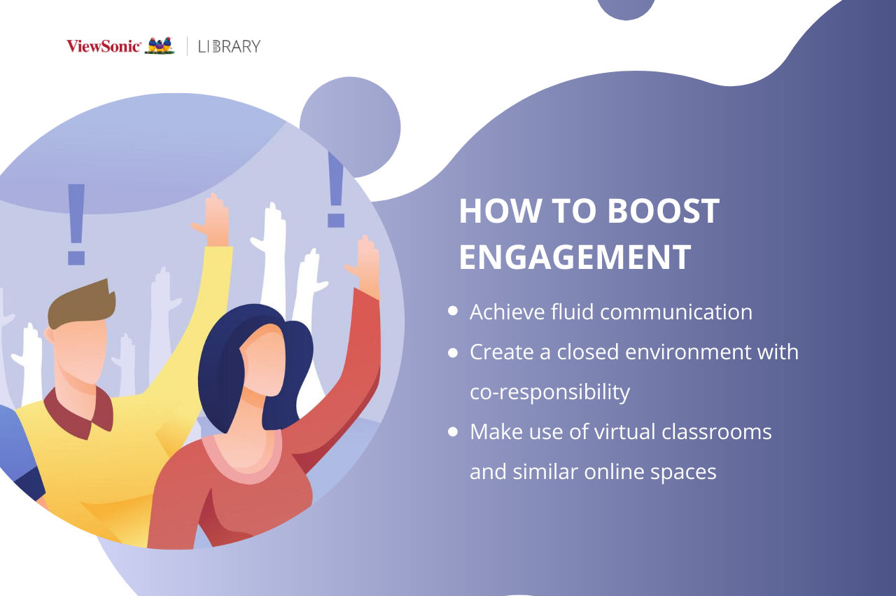 How to Boost Engagement