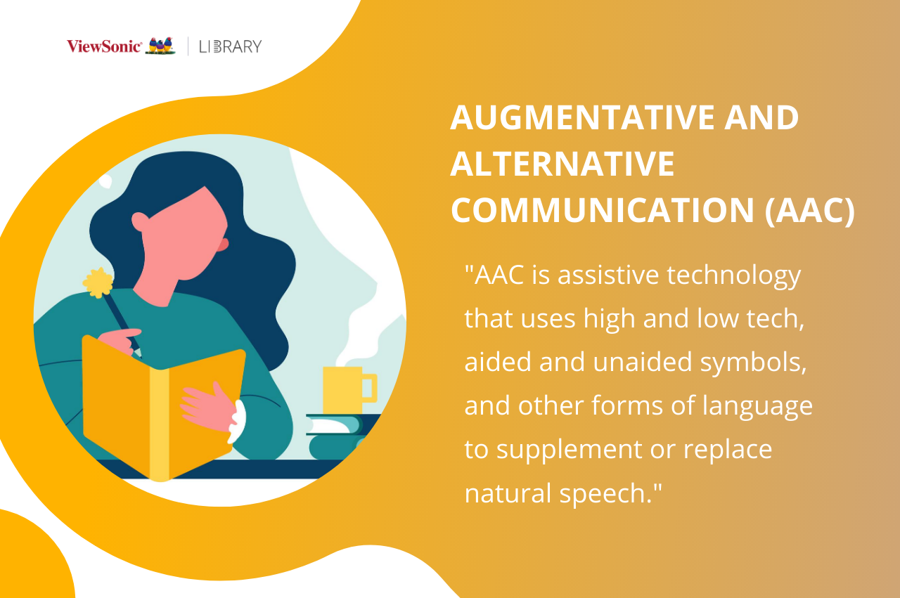 AAC - Defined