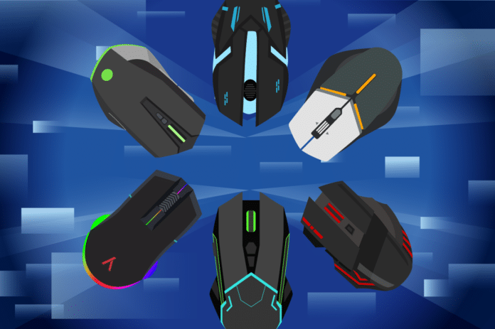 How to choose the best esports mouse