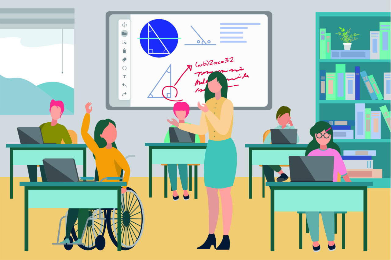 Assistive Technology in Special Education - ViewSonic Library