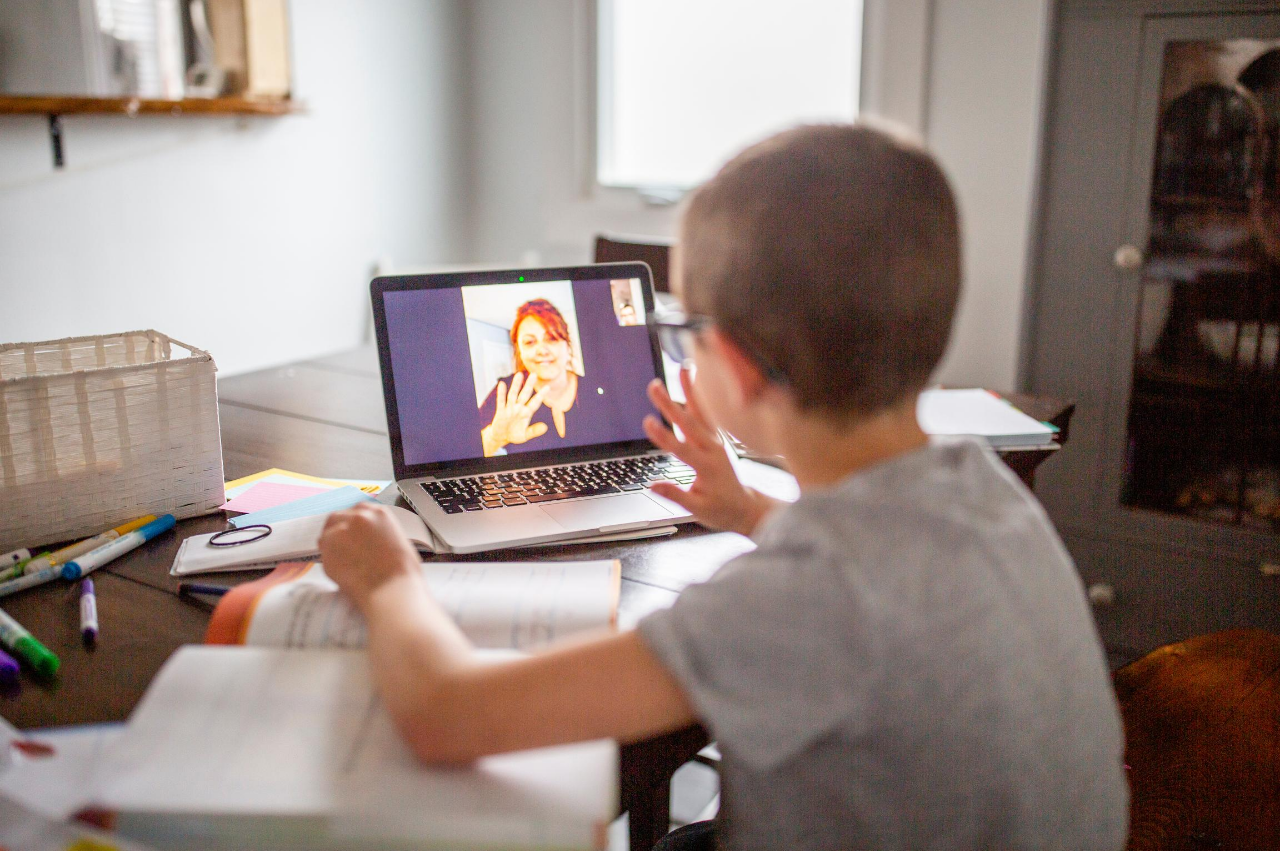 Assistive Edtech - Distance Learning