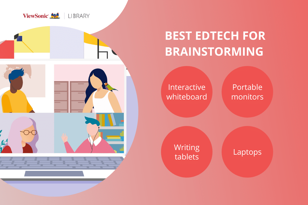 LB0193 - Best edtech for brainstorming