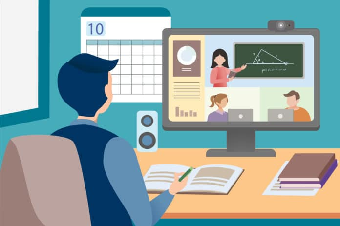 How to maintain student engagement during distance learning