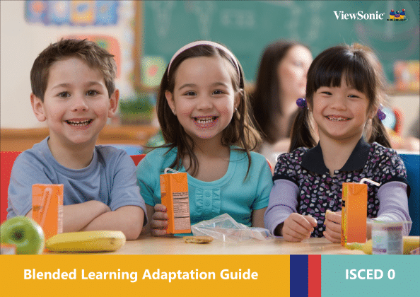 ISCED 0 Blended Learning Adaptation Guide