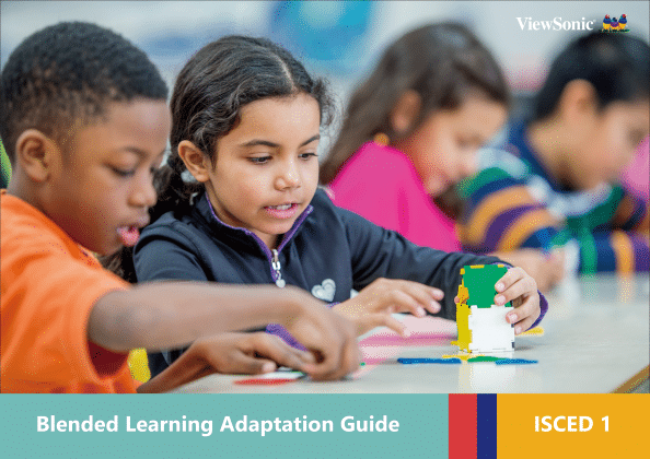 ISCED 1 Blended Learning Adaptation Guide