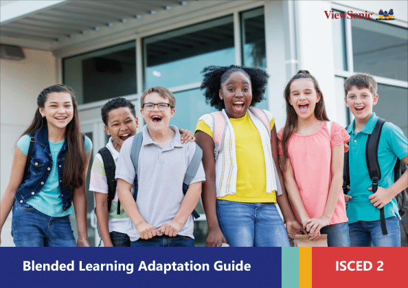 ISCED 2 Blended Learning Adaptation Guide