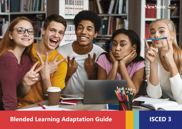 ISCED 3 Blended Learning Adaptation Guide